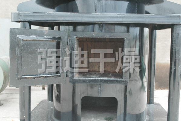 JRF Series Coal Combustion Hot Air Furnace